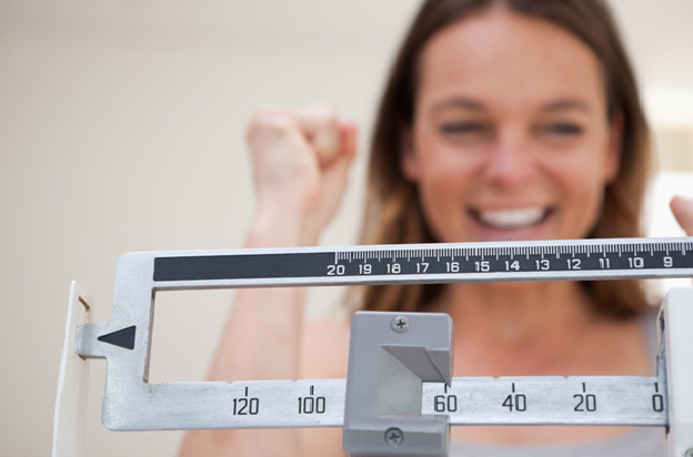 Why Gradually Losing Weight is best for you