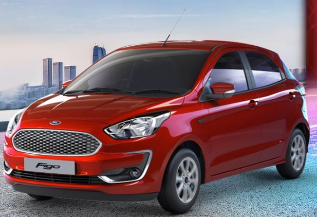 Next-Gen Ford Figo – Is this the next big thing from Ford?