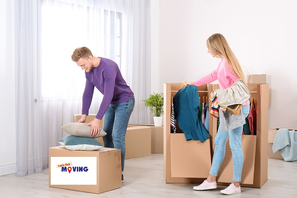 Factors to Consider While Hiring a Moving Company