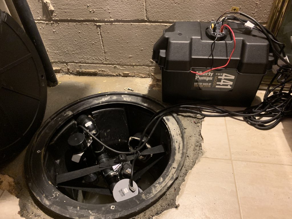 Should I Repair or Replace My Sump Pump?