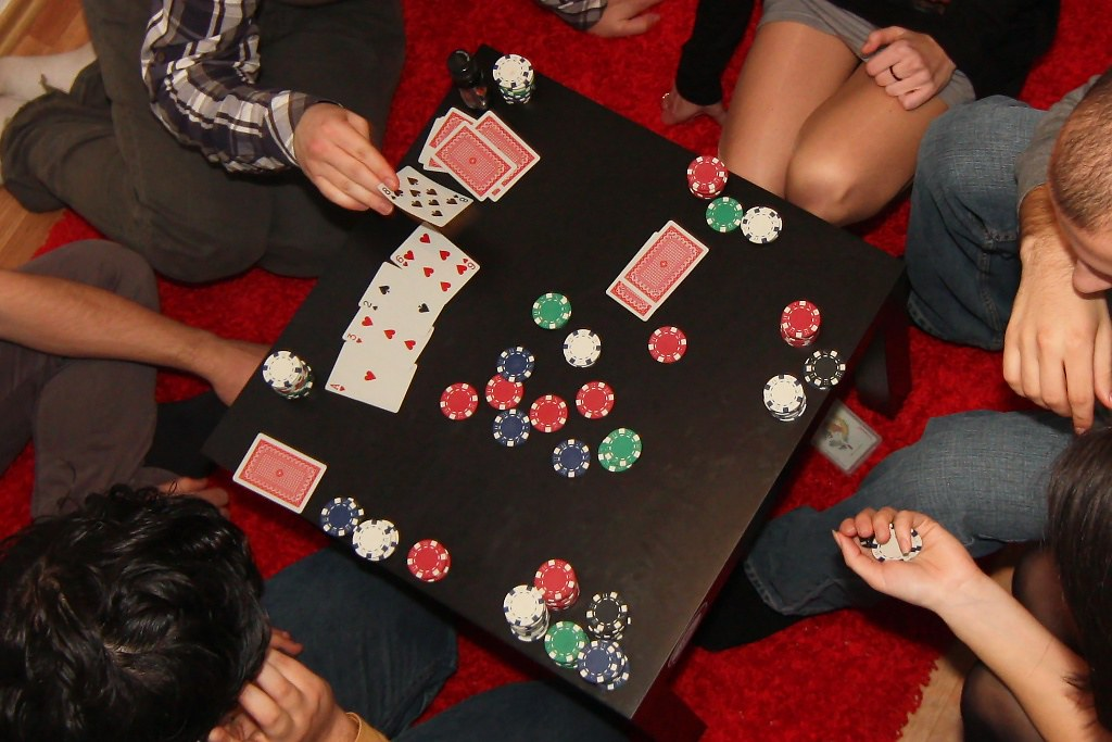 Why Gambling And Similar Thai Sites Have Become The Top Choice When It Comes To Online Gambling
