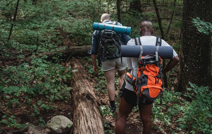 Donald Dirren Shares a Few Hiking Tips