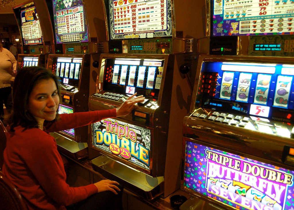 The Easiest Way To Get Started In Online Slots