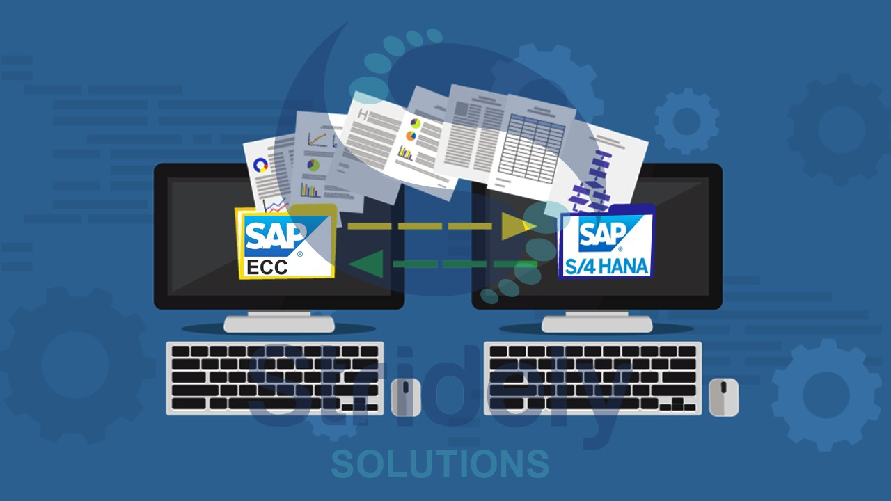 What are various SAP Migration Objectives