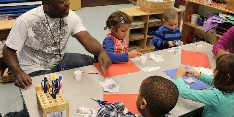 Why preschool is important for your child