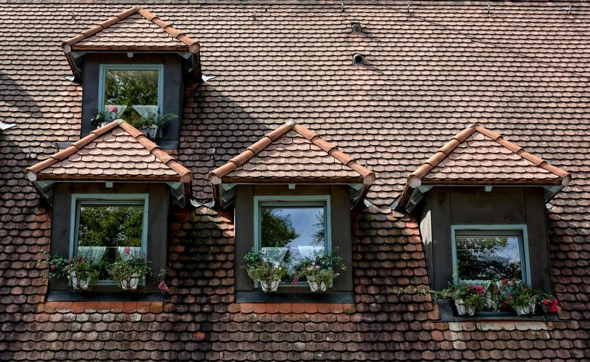 How to Make Right Decision Between Repairing and Replacing of Your Roof?