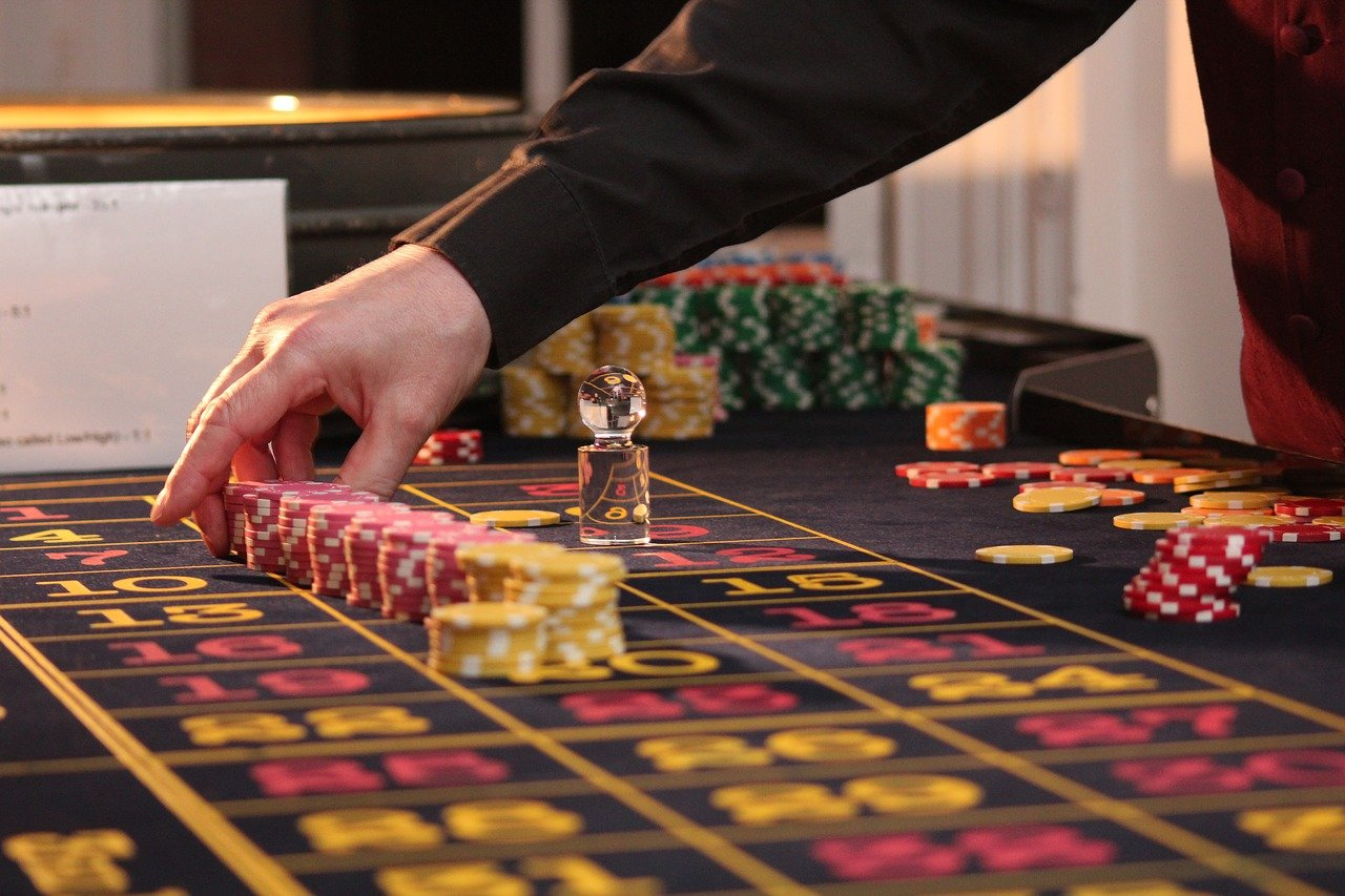 Picking the Right Online Casino Games For Beginners