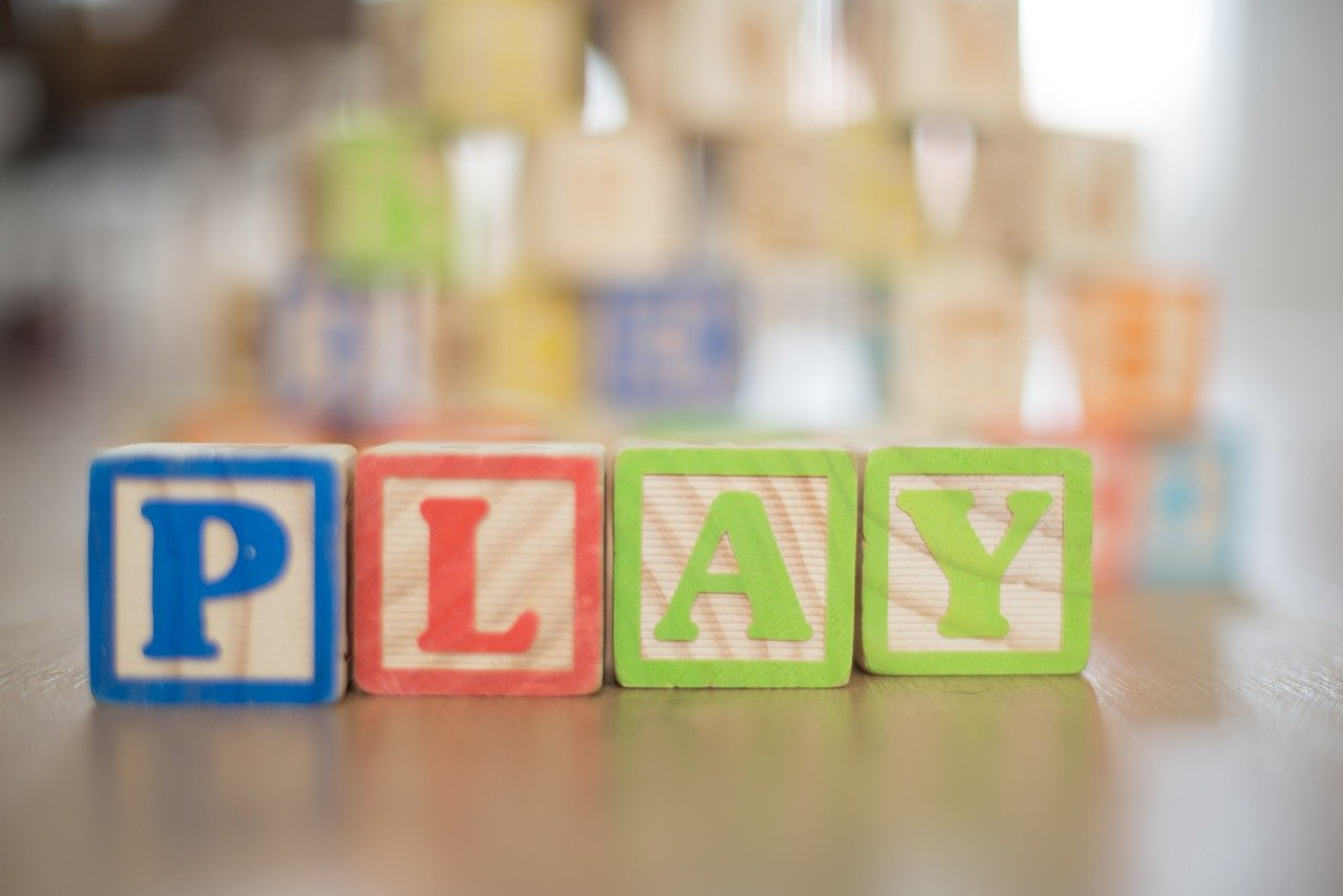Importance of Learning New Words for Kids